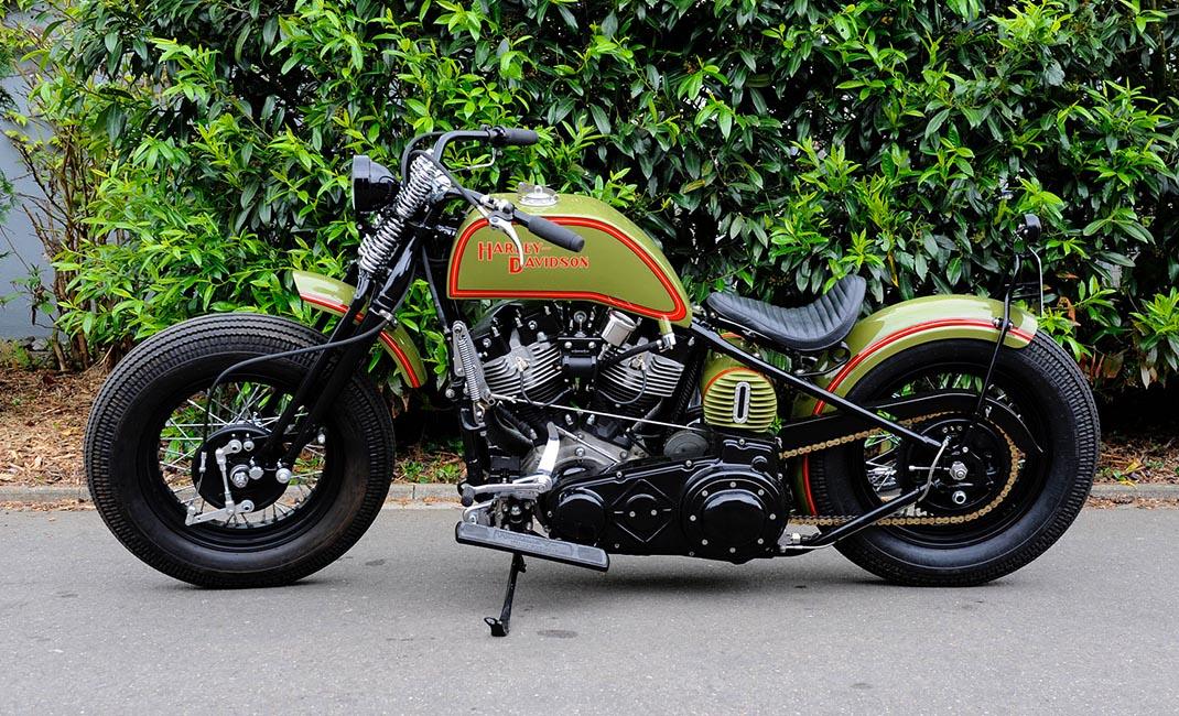 Green Bobber
