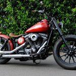 Harley Davidson Dyna Glida Bobber