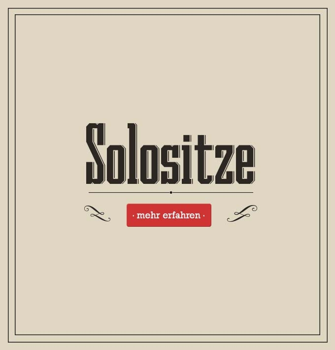 solositze